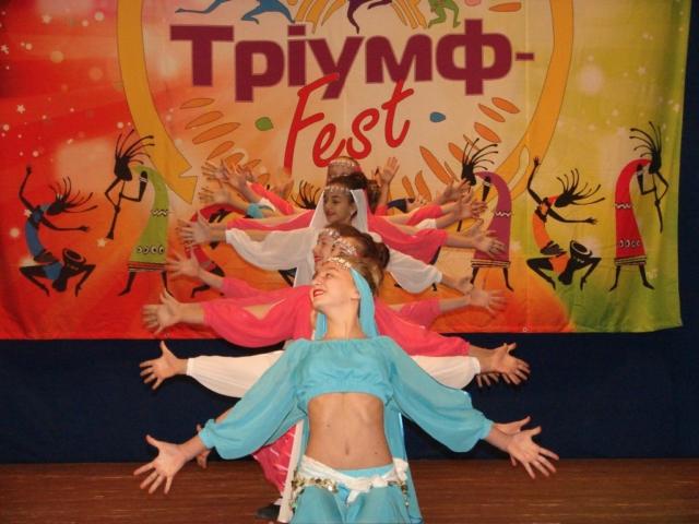 """1920-11-2016 """"Свято талантів"""" (м. Кропивницький)"""