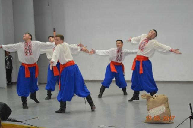 """Квітуча країна"" м. Умань 13-14 травня 2017р."