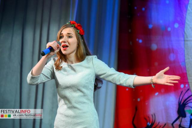 17-18.03.2018 Первоцвіти (м. Суми)