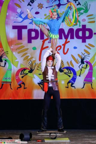 """16-17.11.2019 р. """"Свято талантів"""" (м. Кропивницький)"""